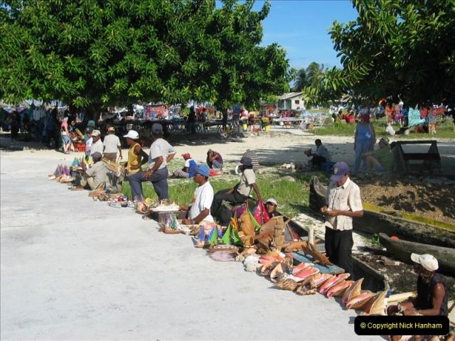 2005-11-17 San Blas Islands, Panama.  (38)311