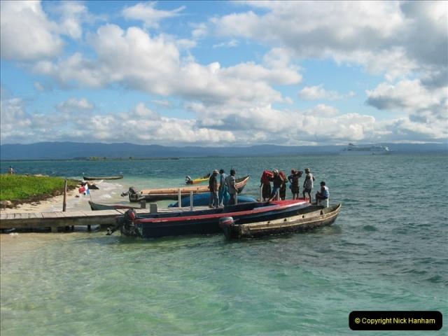 2005-11-17 San Blas Islands, Panama.  (39)312
