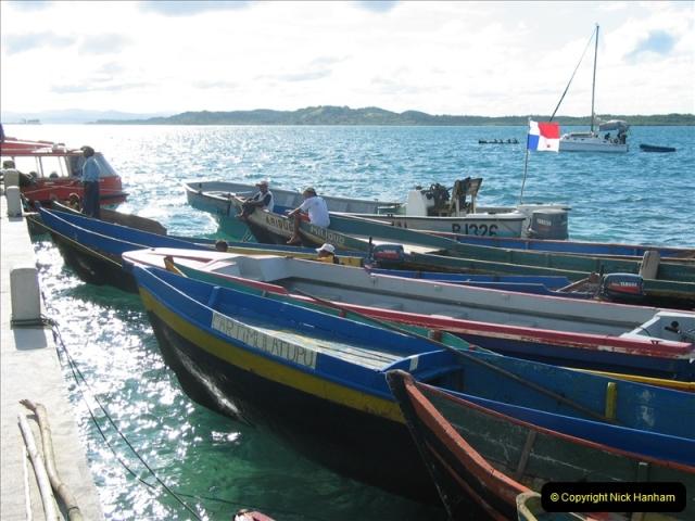 2005-11-17 San Blas Islands, Panama.  (40)313