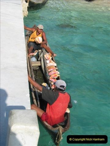 2005-11-17 San Blas Islands, Panama.  (42)315