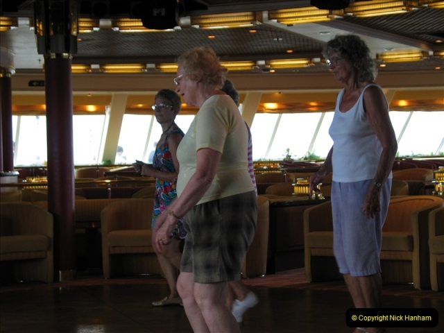 2005-11-17 San Blas Islands, Panama.  (4)277