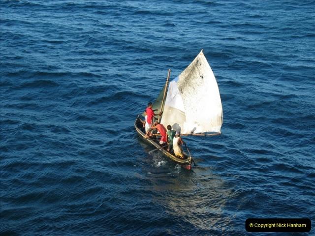 2005-11-17 San Blas Islands, Panama.  (44)317