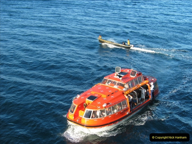 2005-11-17 San Blas Islands, Panama.  (46)319