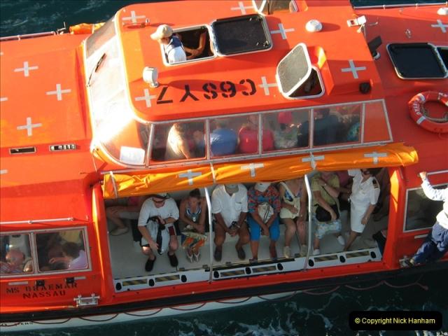 2005-11-17 San Blas Islands, Panama.  (47)320
