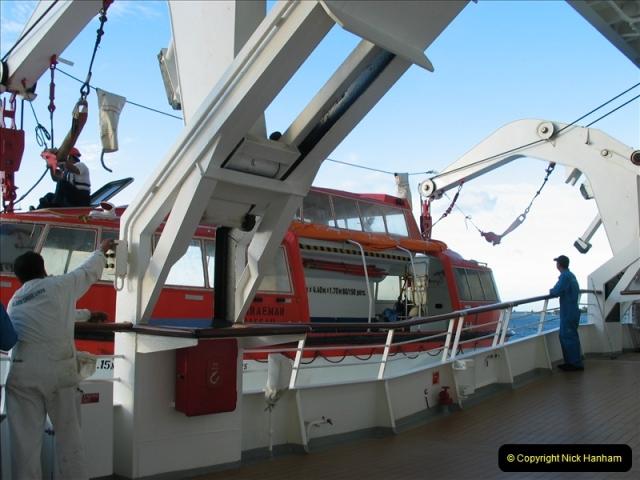 2005-11-17 San Blas Islands, Panama.  (48)321