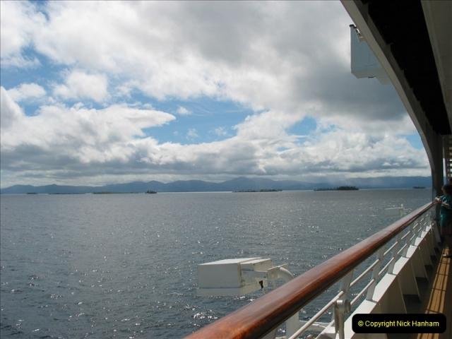 2005-11-17 San Blas Islands, Panama.  (5)278