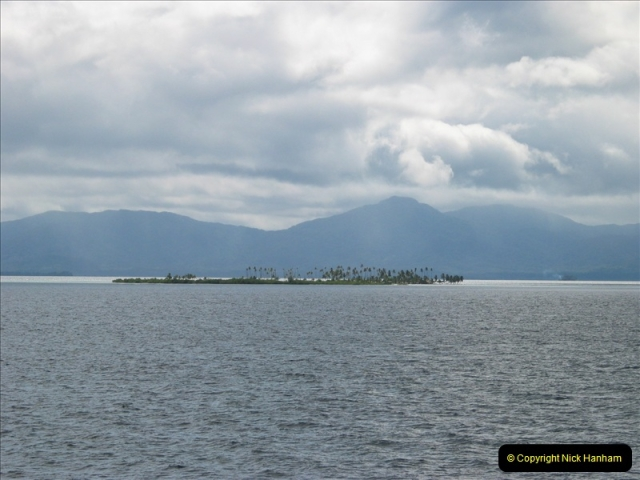 2005-11-17 San Blas Islands, Panama.  (7)280