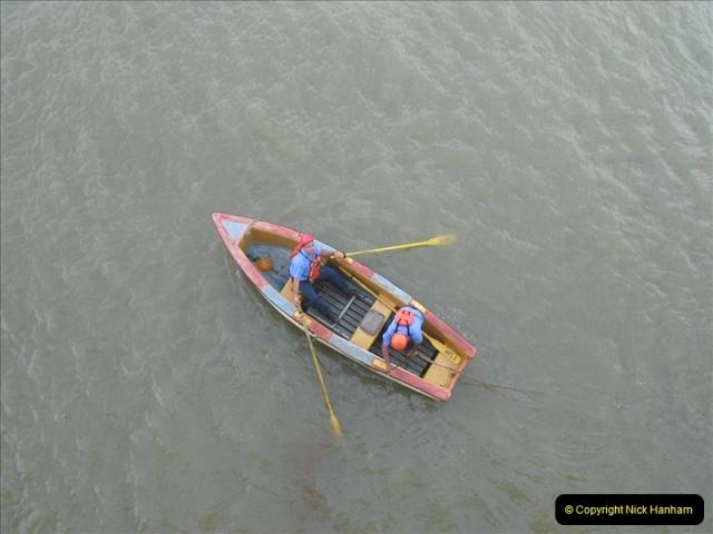 2005-11-18 PANAMA CANAL TRANSIT.  (39)363