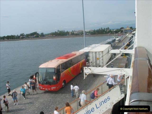 2005-11-20 Puntarenas, Costa Rica.  (43)436