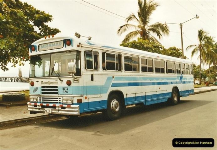 2005-11-20 Puntarenas, Costa Rica.  (53)446