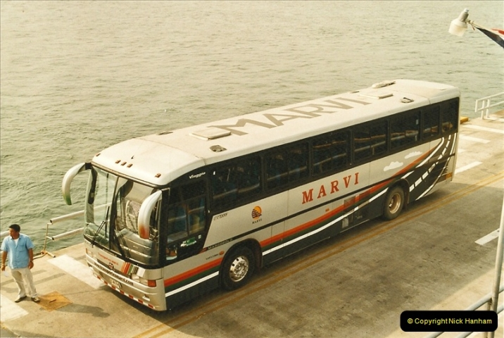 2005-11-20 Puntarenas, Costa Rica.  (65)458