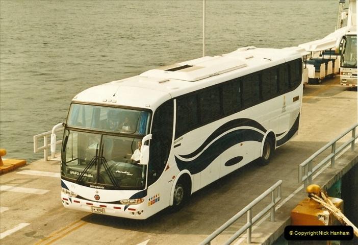 2005-11-20 Puntarenas, Costa Rica.  (66)459