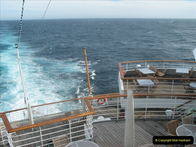 2005-11-21 & 22 At sea in the Pacific Ocean.  (5)478