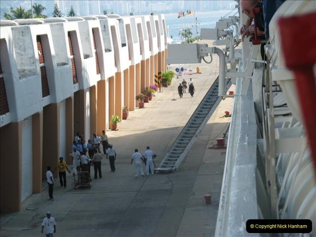 2005-11-23 & 24 Acapulco, Mexico.   (12)520