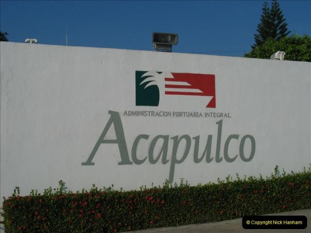 2005-11-23 & 24 Acapulco, Mexico.   (14)522