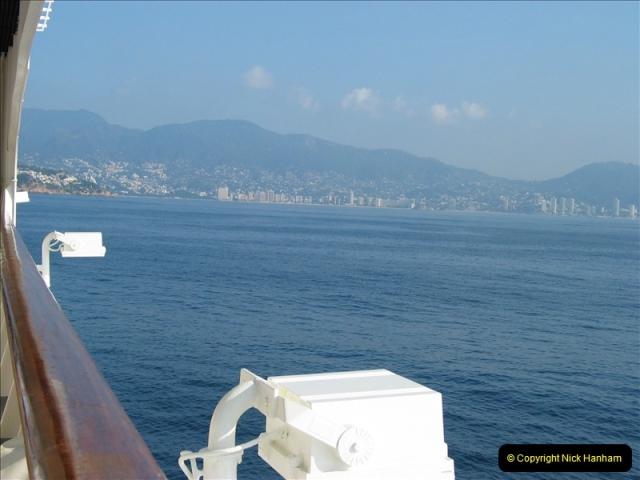 2005-11-23 & 24 Acapulco, Mexico.   (1)509