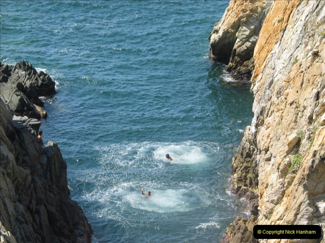 2005-11-23 & 24 Acapulco, Mexico.   (18)526