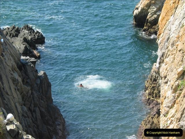 2005-11-23 & 24 Acapulco, Mexico.   (20)528