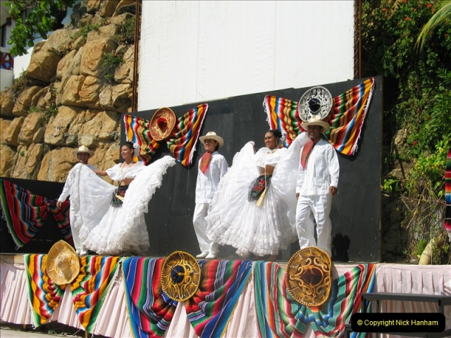 2005-11-23 & 24 Acapulco, Mexico.   (21)529