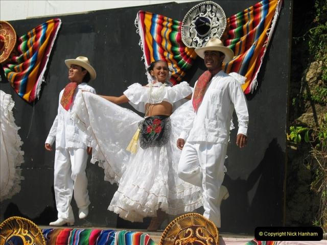 2005-11-23 & 24 Acapulco, Mexico.   (22)530