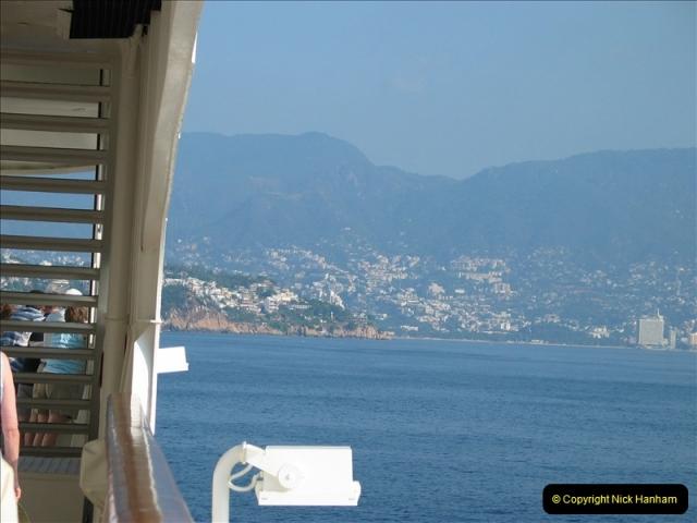 2005-11-23 & 24 Acapulco, Mexico.   (2)510
