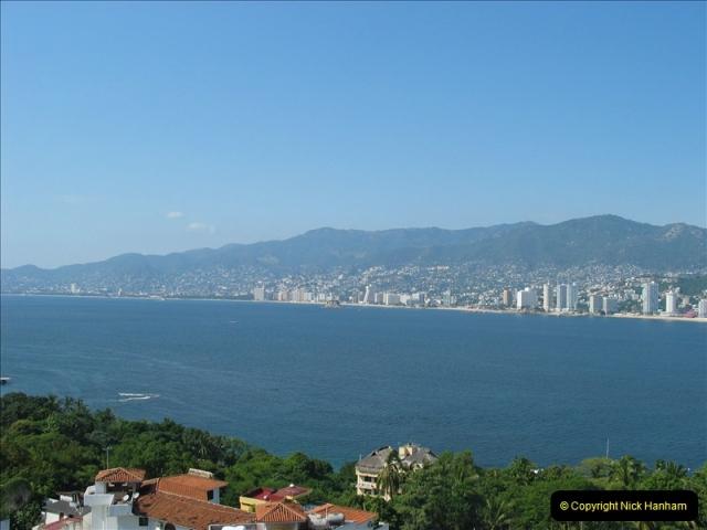 2005-11-23 & 24 Acapulco, Mexico.   (26)534