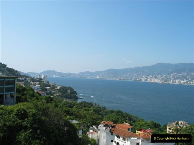 2005-11-23 & 24 Acapulco, Mexico.   (27)535