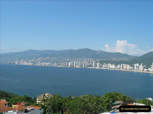 2005-11-23 & 24 Acapulco, Mexico.   (28)536
