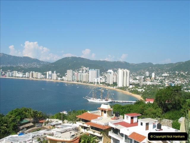 2005-11-23 & 24 Acapulco, Mexico.   (29)537