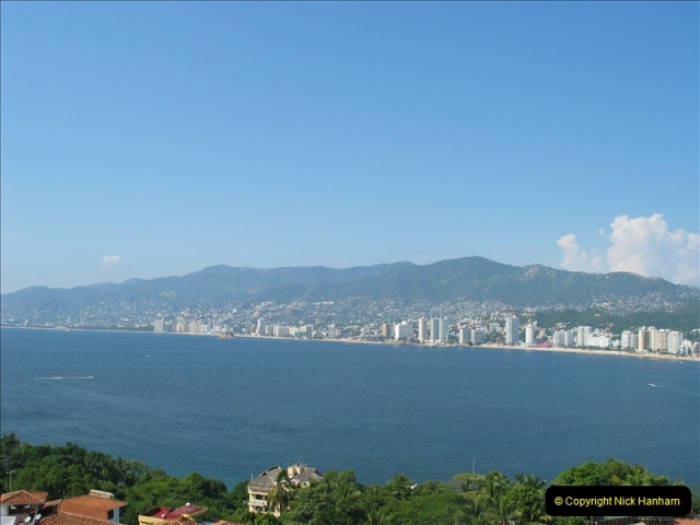 2005-11-23 & 24 Acapulco, Mexico.   (31)539