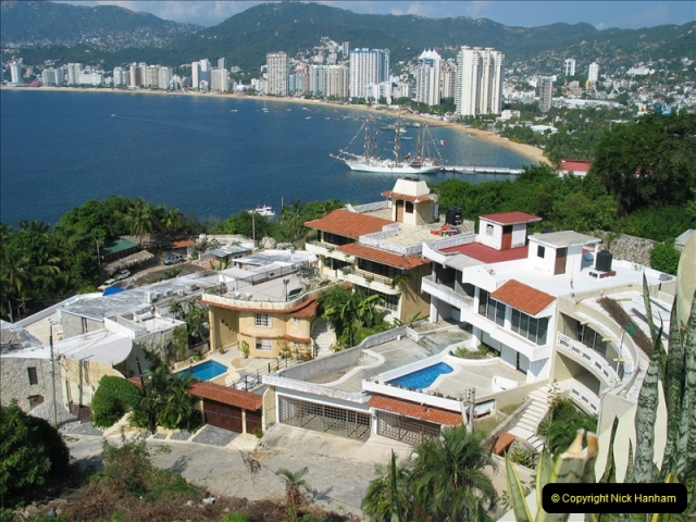 2005-11-23 & 24 Acapulco, Mexico.   (33)541