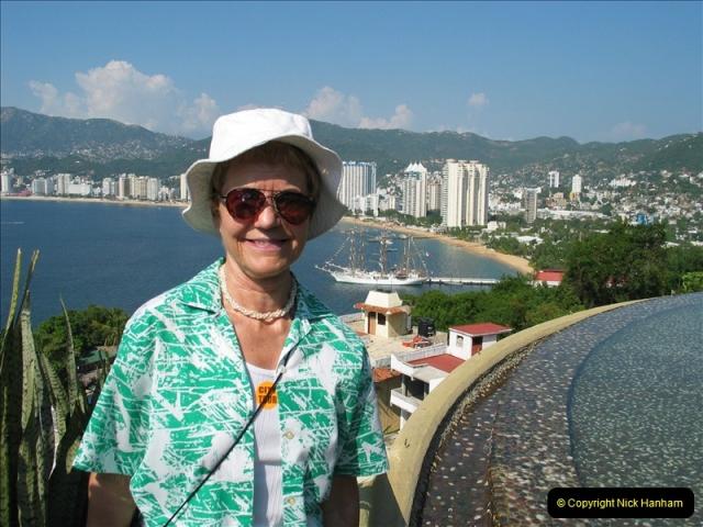 2005-11-23 & 24 Acapulco, Mexico.   (34)542