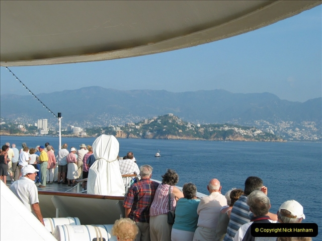 2005-11-23 & 24 Acapulco, Mexico.   (3)511