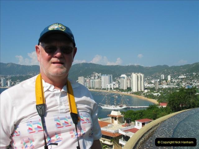 2005-11-23 & 24 Acapulco, Mexico.   (35)543