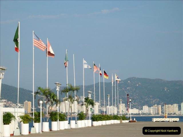 2005-11-23 & 24 Acapulco, Mexico.   (37)545