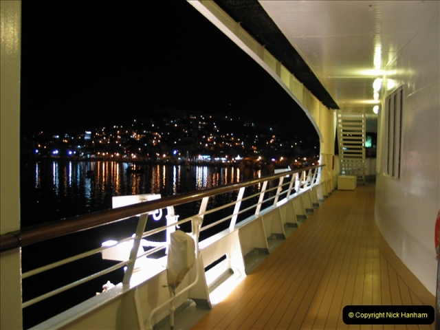 2005-11-23 & 24 Acapulco, Mexico.   (44)552