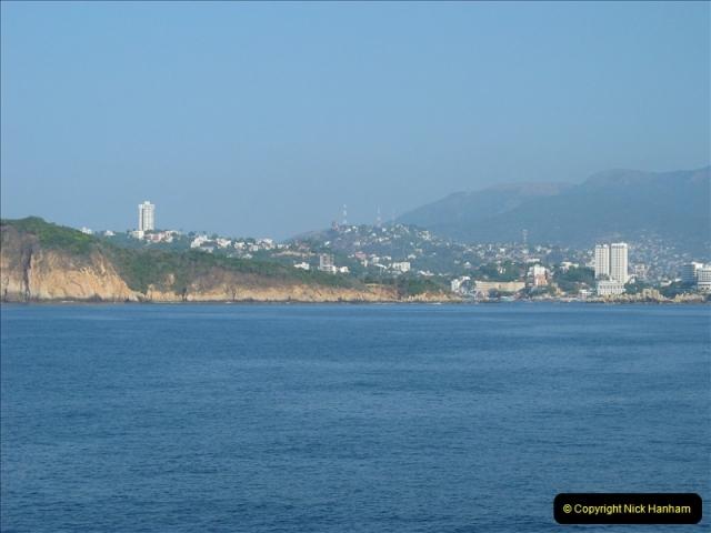 2005-11-23 & 24 Acapulco, Mexico.   (4)512