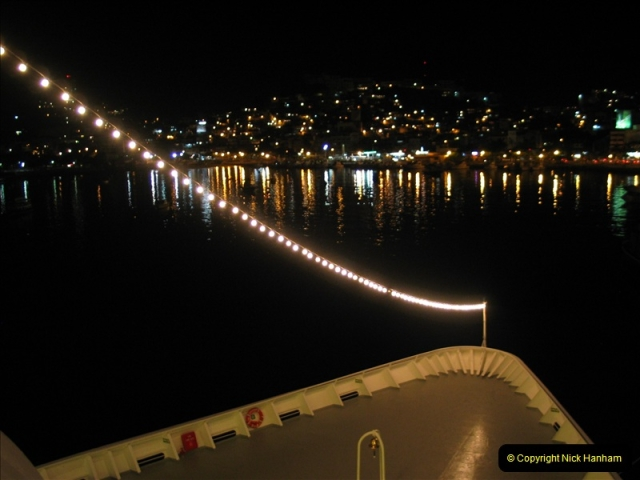 2005-11-23 & 24 Acapulco, Mexico.   (46)554