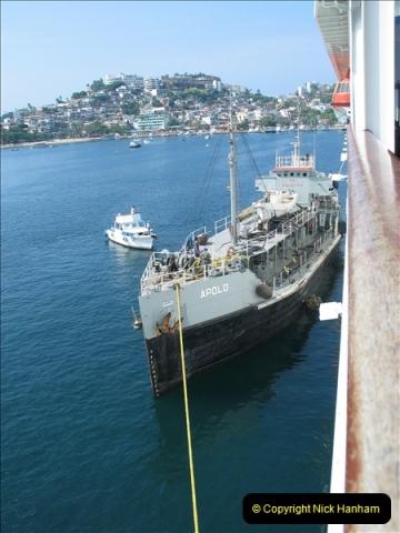 2005-11-23 & 24 Acapulco, Mexico.   (50)558