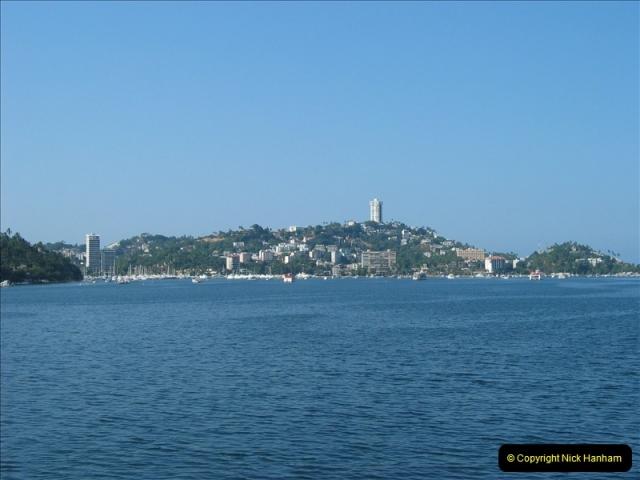2005-11-23 & 24 Acapulco, Mexico.   (6)514