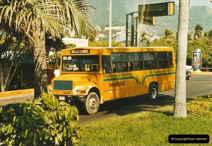 2005-11-23 & 24 Acapulco, Mexico.   (66)574