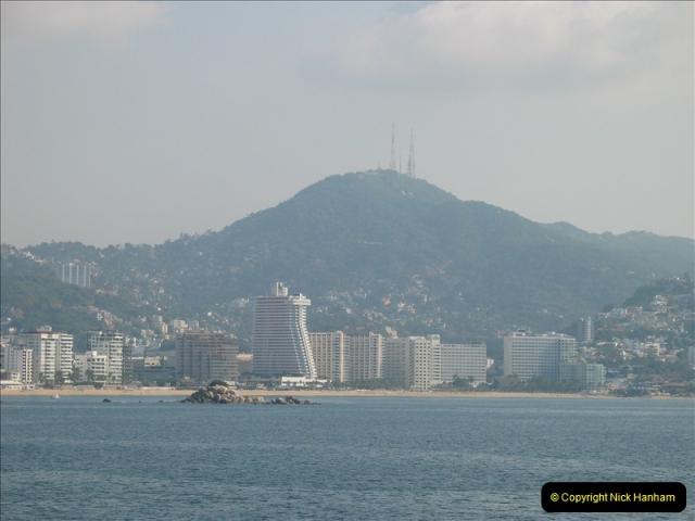 2005-11-23 & 24 Acapulco, Mexico.   (7)515