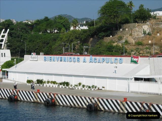 2005-11-23 & 24 Acapulco, Mexico.   (9)517
