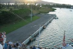 2005-11-10 & 11 Montego Bay, Jamaca.  (55)055