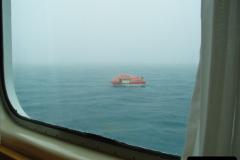 2005-11-15 Isla da Providencia (Columbia) Unable to tender in due to rough sea (1)150