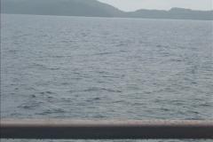 2005-11-15 Isla da Providencia (Columbia) Unable to tender in due to rough sea (12)161