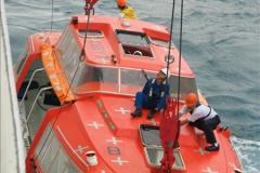 2005-11-15 Isla da Providencia (Columbia) Unable to tender in due to rough sea (8)157