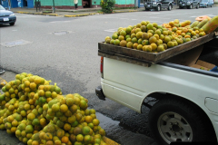 2005-11-16 Puerto Limon, Costa Rica.  (65)232