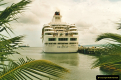 2005-11-16 Puerto Limon, Costa Rica.  (97)264
