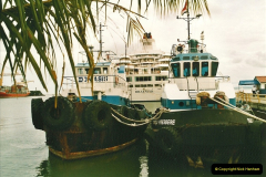2005-11-16 Puerto Limon, Costa Rica.  (98)265